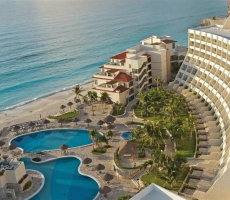Bilder från hotellet Grand Park Royal Cancun - nummer 1 av 20