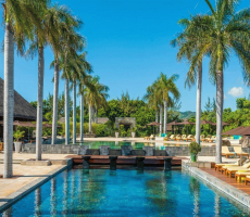 Bilder från hotellet Four Seasons Resort Mauritius at Anahita - nummer 1 av 20