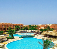Bilder från hotellet Jaz Makadi Oasis Resort and Club - nummer 1 av 12