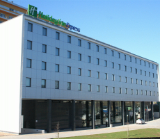 Bilder från hotellet Holiday Inn Express Porto Exponor - nummer 1 av 6