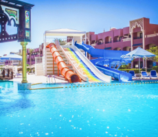 Bilder från hotellet Sunny Days Resort Spa and Aqua Park (ex Sunny Days El Palacio) - nummer 1 av 20