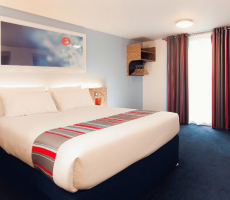 Bilder från hotellet Travelodge Heathrow Terminal 5 - nummer 1 av 8