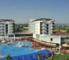 Bilder från hotellet Çenger Beach Resort Spa - - nummer 1 av 39