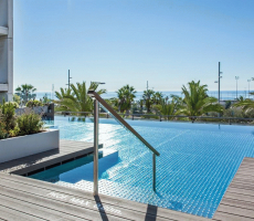 Bilder från hotellet Occidental Atenea Mar - Adults Only - nummer 1 av 43