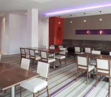 Bilder från hotellet Holiday Inn Express London - Newbury Park - nummer 1 av 9