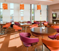 Bilder från hotellet ibis London Elstree Borehamwood - nummer 1 av 6