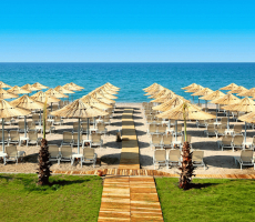 Bilder från hotellet Heaven Beach Resort and Spa (Adults Only) - nummer 1 av 32