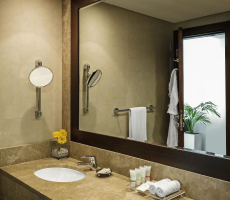 Bilder från hotellet Four Points By Sheraton Sheikh Zayed Road - nummer 1 av 10