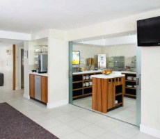 Bilder från hotellet Holiday Inn Express London Gatwick - Crawley - nummer 1 av 25
