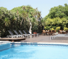 Bilder från hotellet Bondiahotels Augusta Club Hotel & Spa - Adults Only - nummer 1 av 33