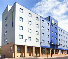 Bilder från hotellet Holiday Inn Express London - Park Royal - nummer 1 av 8