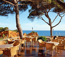 Bilder från hotellet Pine Cliffs Ocean Suites, a Luxury Collection Resort Algarve - nummer 1 av 4