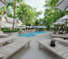 Bilder från hotellet Deevana Krabi Resort - Adults Only - nummer 1 av 4
