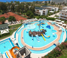 Bilder från hotellet Club Kastalia Holiday Village - nummer 1 av 45
