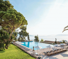 Bilder från hotellet Kontokali Bay Resort & Spa - nummer 1 av 32
