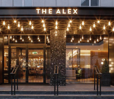 Bilder från hotellet The Alex - nummer 1 av 17