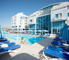 Bilder från hotellet Sealife Family Resort - nummer 1 av 27
