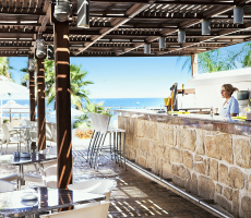 Bilder från hotellet Blue Star Althea Beach & Villas - nummer 1 av 28