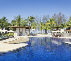 Bilder från hotellet The Briza Beach Resort Khao Lak - nummer 1 av 28
