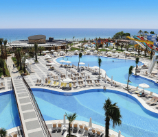 Bilder från hotellet Sea Planet Resort & Spa - nummer 1 av 25