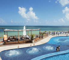 Bilder från hotellet All Ritmo Cancun Resort & Waterpark - nummer 1 av 31