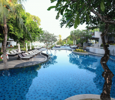 Bilder från hotellet Andaman Cannacia Resort & Spa - nummer 1 av 18