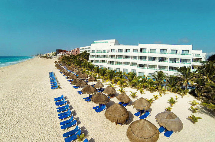 Bilder från hotellet Flamingo Cancun Resort - nummer 1 av 33