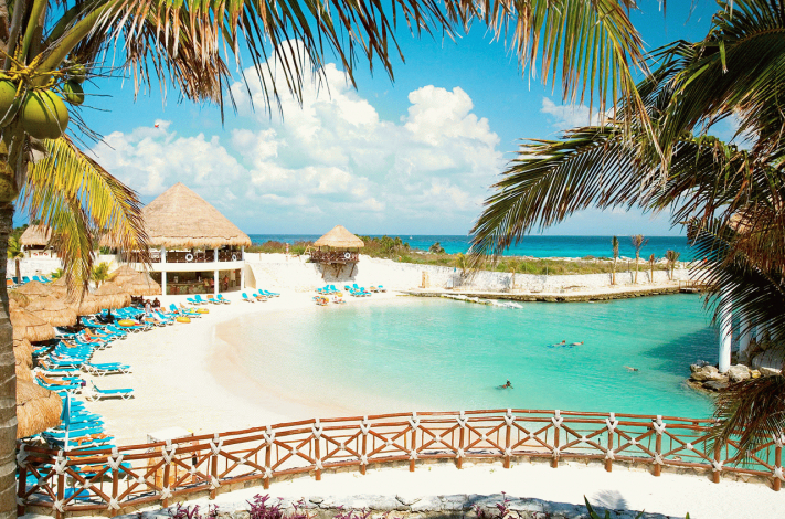 Bilder från hotellet Occidental Grand Xcaret - nummer 1 av 36