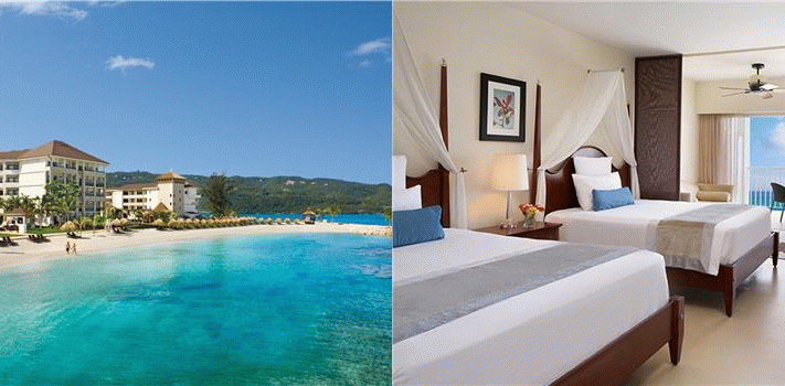 Bilder från hotellet Secrets St. James Montego Bay - Luxury – All Inclu - nummer 1 av 38