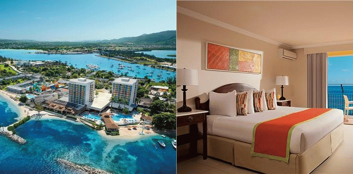 Bilder från hotellet Sunscape Splash Montego Bay – - nummer 1 av 54