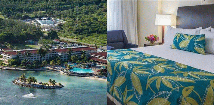 Bilder från hotellet Holiday Inn Resort Montego Bay - nummer 1 av 32