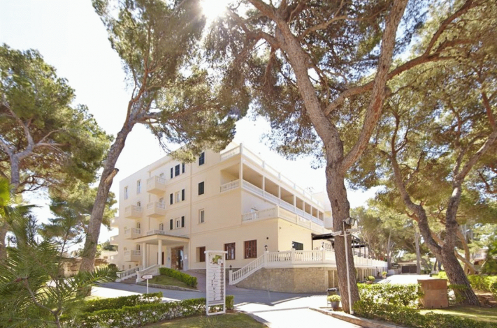 Bilder från hotellet Mll Palma Bay Club Resort - nummer 1 av 20