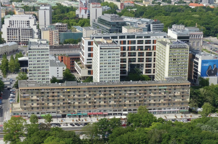 Bilder från hotellet Hosapartments - nummer 1 av 9