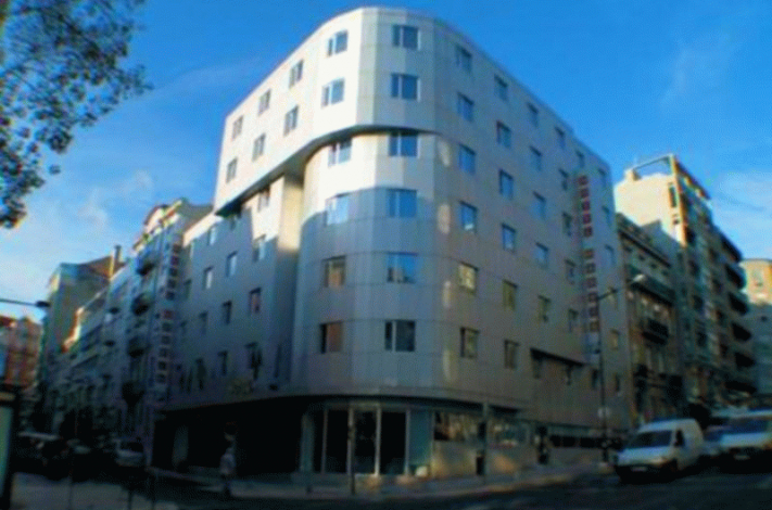 Bilder från hotellet 3K Madrid (exVip Executive) - nummer 1 av 5
