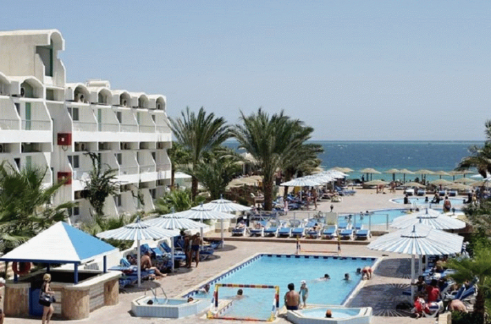 Bilder från hotellet Royal Star Empire Beach - nummer 1 av 9