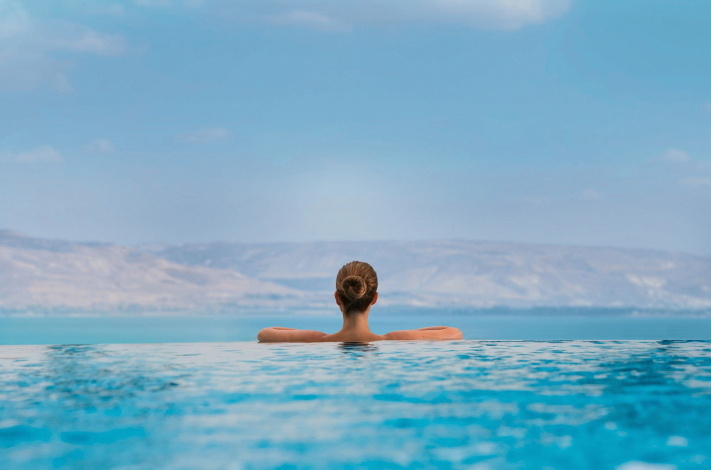 Bilder från hotellet U Boutique Kinneret by the Sea of Galilee - nummer 1 av 46