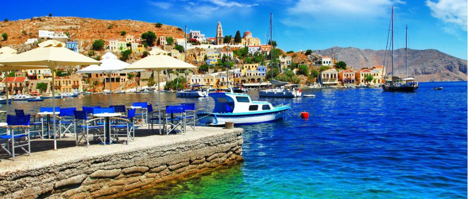 Grekland i sommar?
